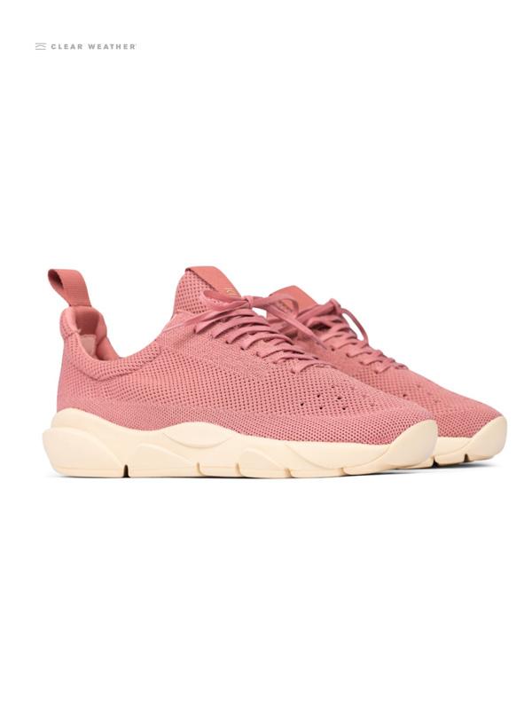 画像1: 50%OFF【CLEARWEATHER - クリアウェザー】Venomend/Pink(Shoes/ピンク) (1)