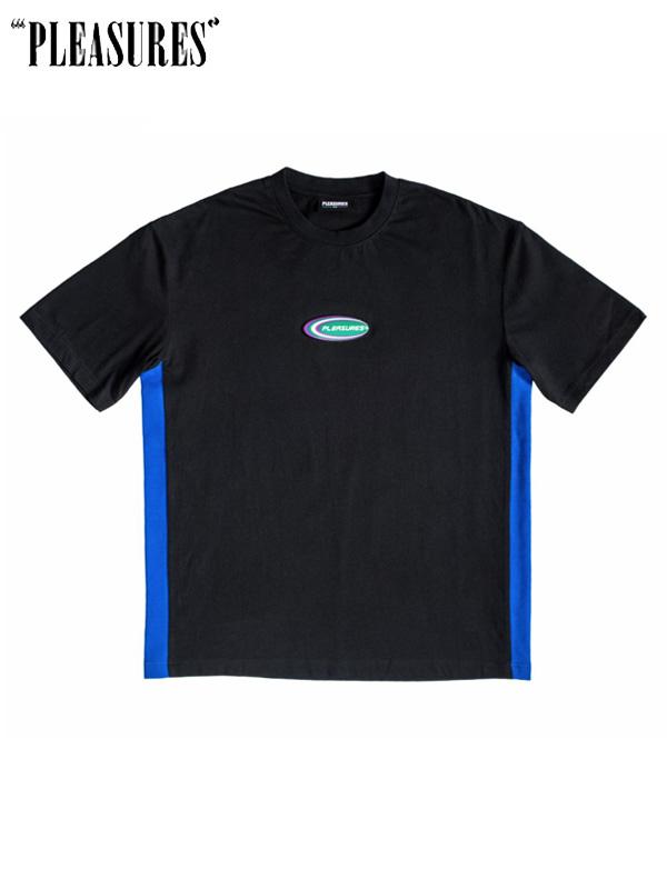 画像1: 20%OFF【PLEASURES】Skyline S/S Tee / Black (Tシャツ/ブラック) (1)